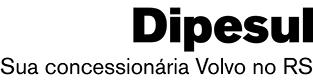Dipesul, Sua concession�ria Volvo no RS